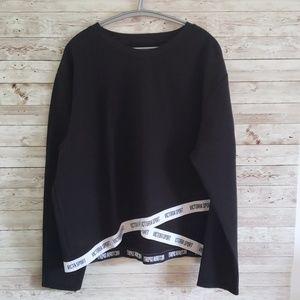 BNWOT Victoria Secret Sport Sweatshirt